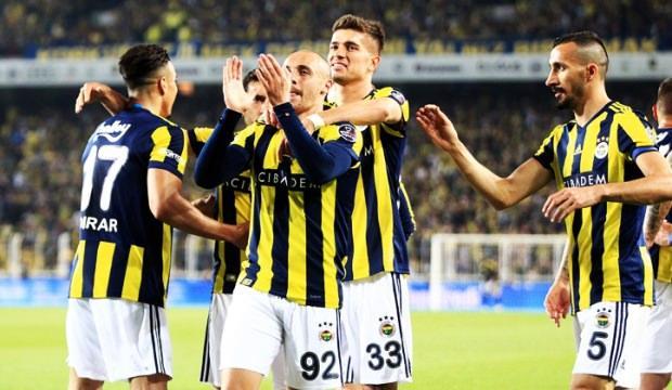 Fenerbahçe'den amansız takip!
