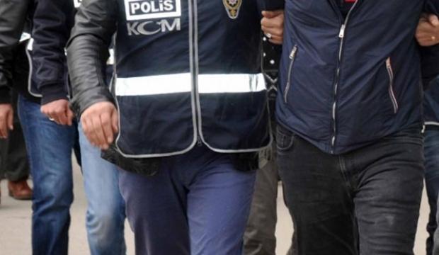 Malatya'da aranan 10 kişi yakalandı!