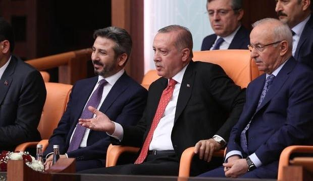 Meclis'te gerginlik! Erdoğan'dan çok sert tepki