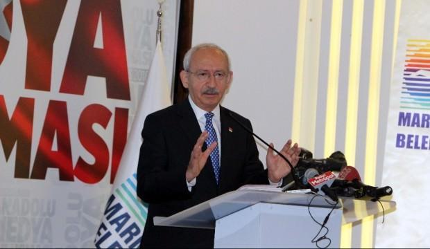 Siyasi rezalet! 15 vekil CHP'ye dönüyor