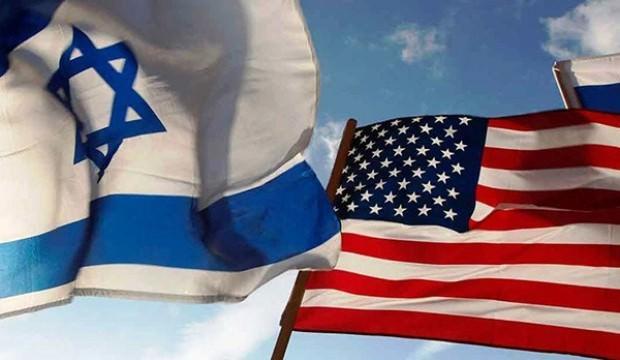 ABD'den peş peşe İsrail açıklaması!