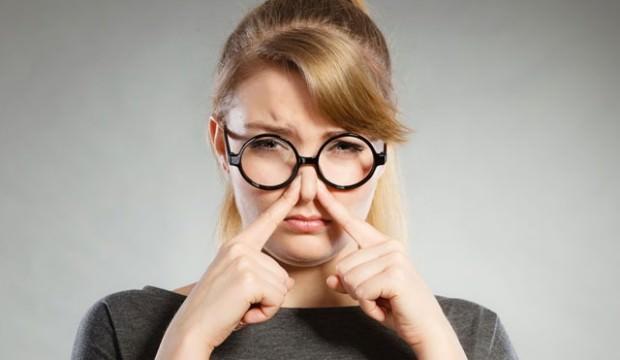 Burun tıkanıklığının yol açtığı 10 sorun