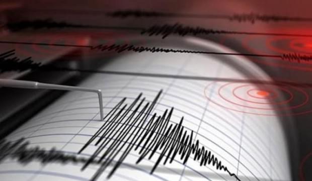 Çin'de şiddetli deprem!