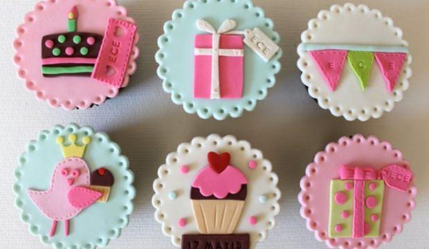 Evde kolay şeker hamuru yapımı