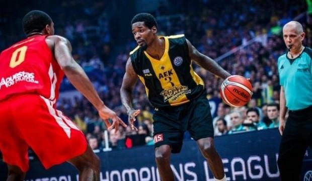 FIBA Şampiyonlar Ligi'nde finalin adı belli oldu!