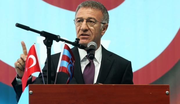 Trabzon başkanında acı itiraf! 'Küme düşme...'