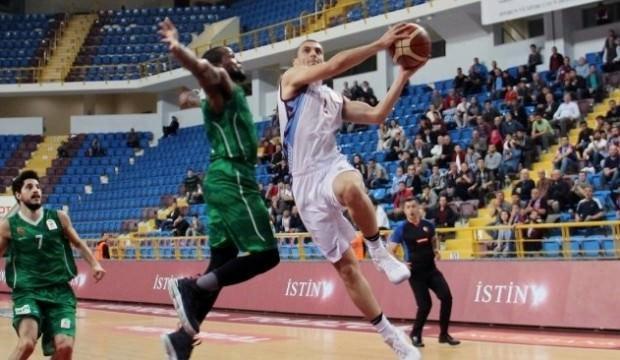 Trabzonspor son nefeste güldü!