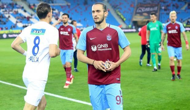 Trabzonspor'a kendi evi yaramıyor!