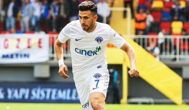 Trezeguet'den Kasımpaşa'ya Galatasaray resti