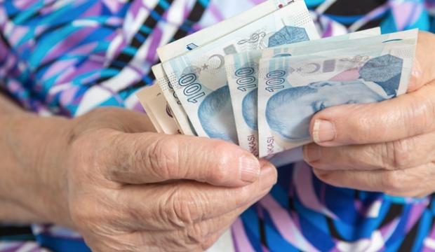 65 yaş aylığı ne kadar oldu? Yaşlılık maaşı nasıl alınır, başvuru şartları...