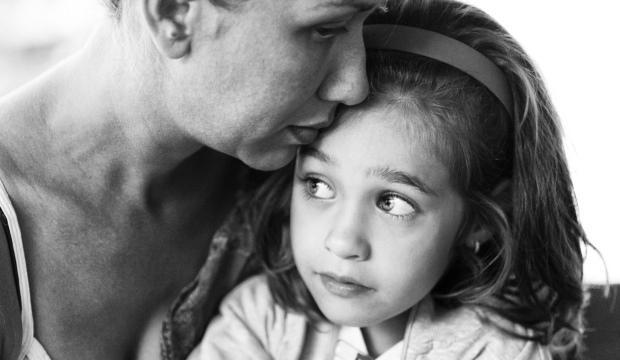 Çocuklar cenaze törenine götürülmeli mi?