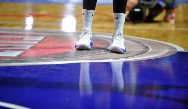 Basketbol Süper Ligi'nde ilginç olay!