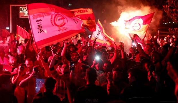 Galatasaray'da renkler belli oldu