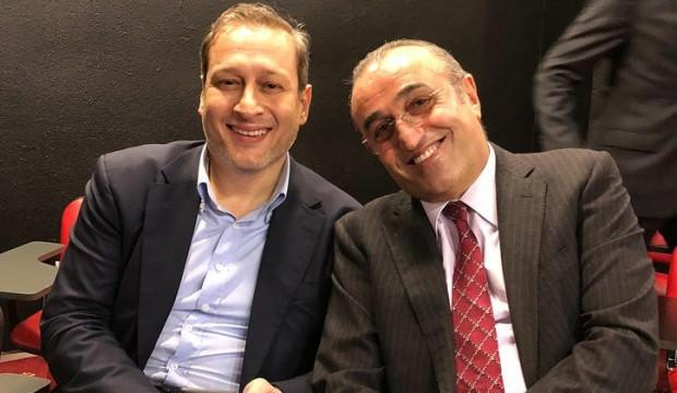 Galatasaray yönetiminde istifa depremi!