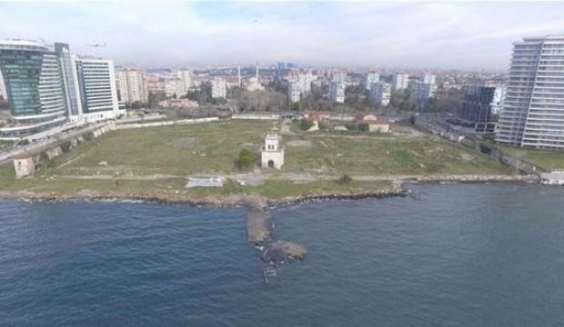 İstanbul'daki dev arazi için yeni karar