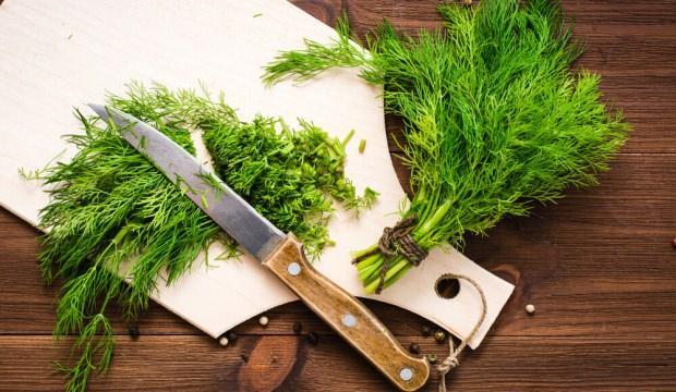 Kilo vermenizi sağlayacak 3 yeşillik