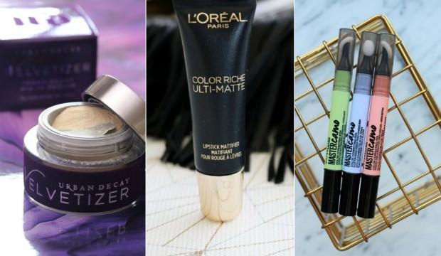 Makyajda çığır açan en yeni güzellik ürünleri