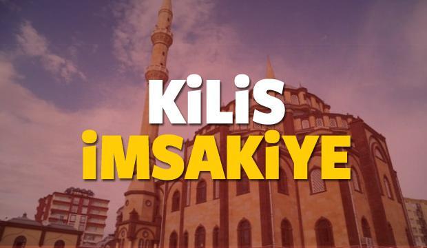 2018 Kilis imsakiye sahur ve iftar vakti! Sabah ve Akşam ezanı saati...