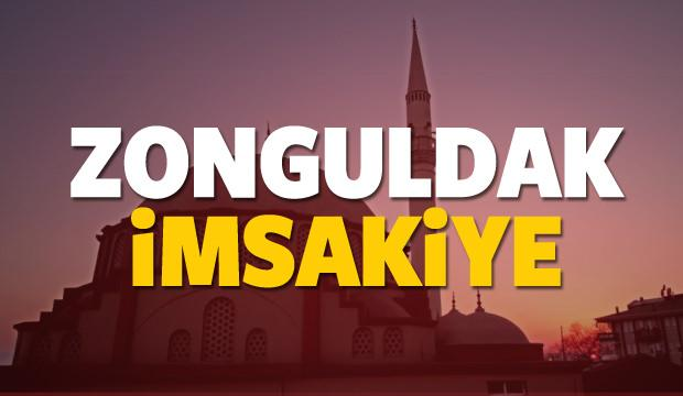 2018 Zonguldak imsakiye sahur ve iftar vakti! Sabah ve Akşam ezanı saati...