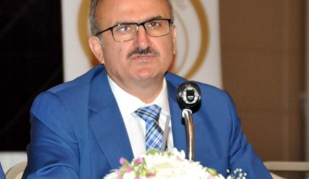 """Antalya'da """"Seçim Güvenliği Toplantısı"""""""