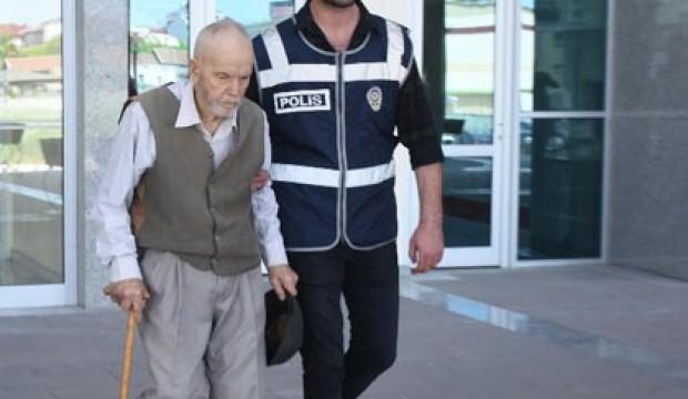 81 yaşında işlediği suçu duyunca ürpereceksiniz