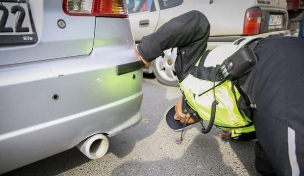 Araç sahipleri dikkat! 1206 lira cezası var ile ilgili görsel sonucu
