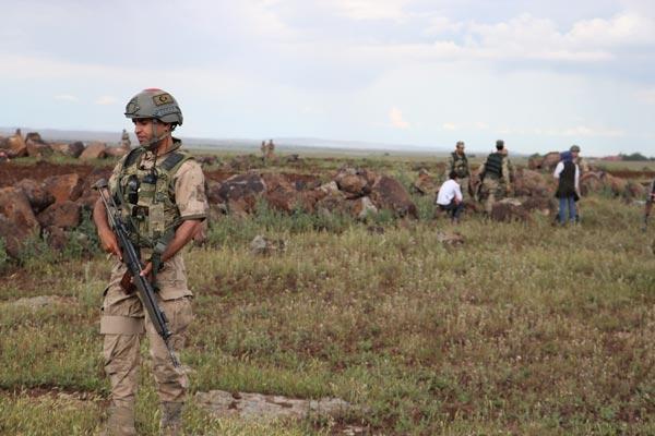 5 kişinin öldüğü arazi kavgasına 16 gözaltı