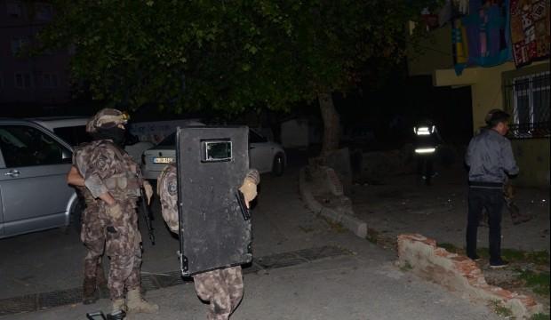 İstanbul'da yakalandı! Değeri 15 milyon lira