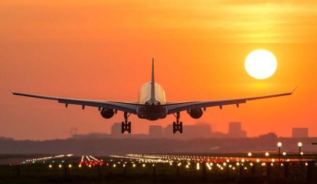 Avrupa'da şok! Dev havayolu şirketi iflas etti...