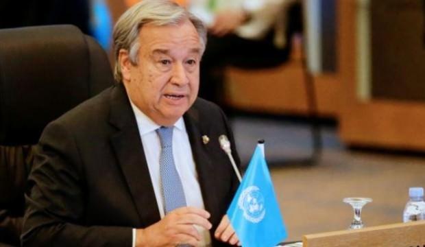 BM Genel Sekreteri: Soğuk savaş geri döndü!