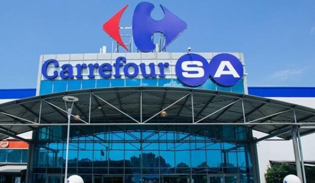CarreforSA'dan dev satış!