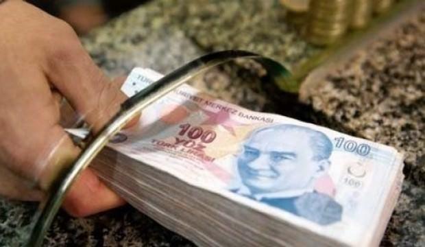 Emekliye 2.600 lira ikramiye geliyor…