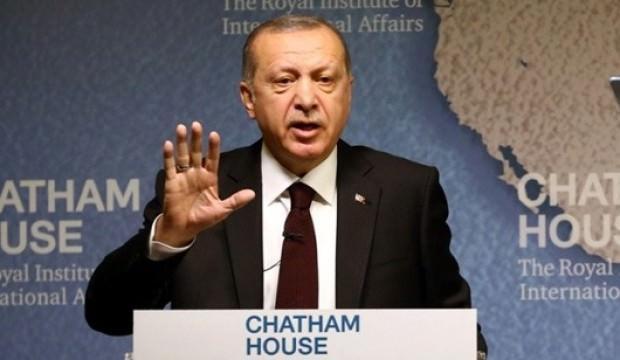 Erdoğan düğmeye bastı! Tek başına savaşıyor