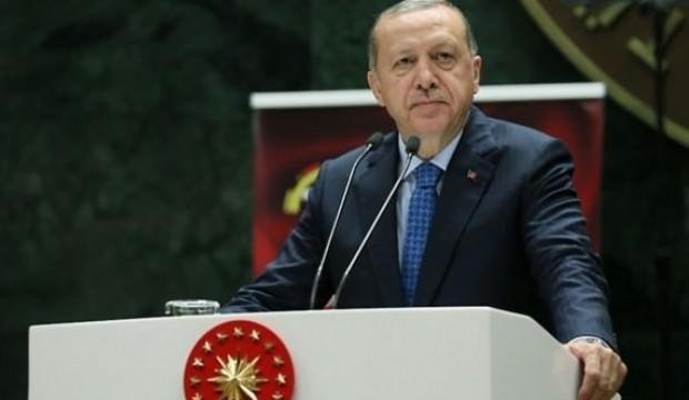 Montero: Cumhurbaşkanı Erdoğan'a müteşekkirler!