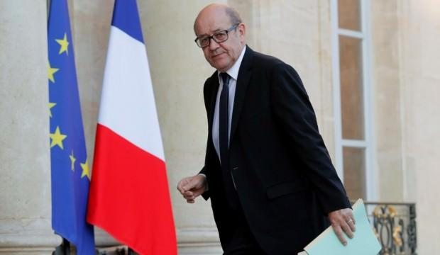 Fransa'dan korkutan açıklama! Savaş çıkabilir