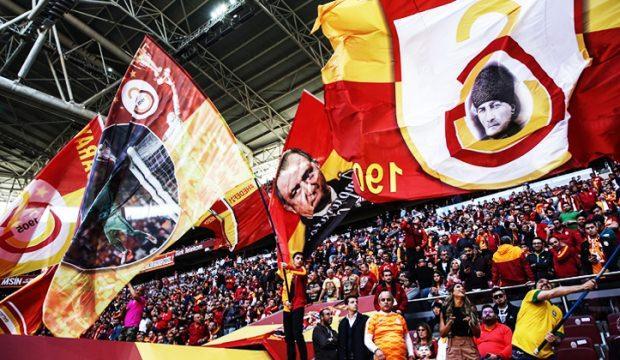 Galatasaray taraftarından 'dev' çağrı!