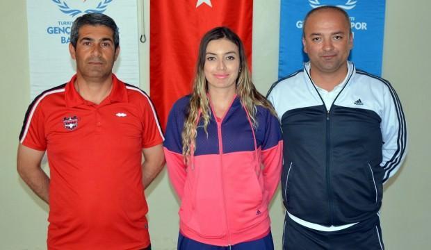 Gazişehir'e şampiyon desteği!