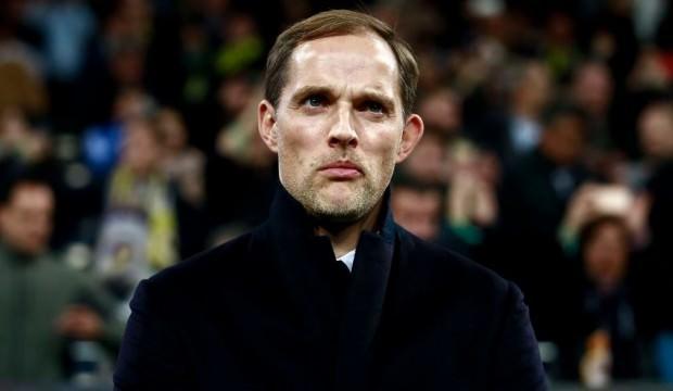 PSG'nin yeni teknik direktörü açıklandı!