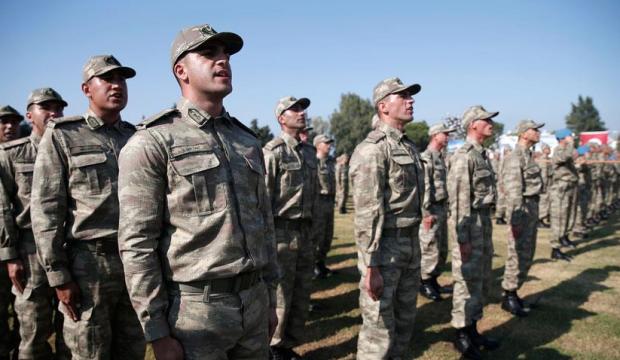 Kara, Hava ve Deniz Kuvvetleri Komutanlığı farklı branşlara personel alımı...