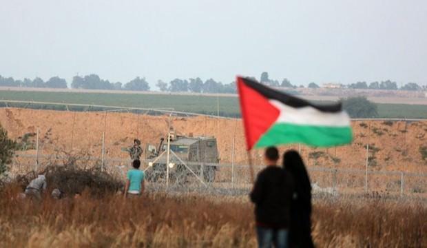 Milli İrade Platformu'ndan Filistin çağrısı