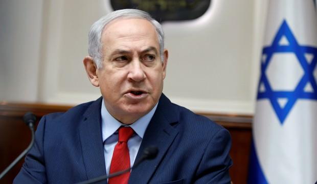 Netanyahu'dan Erdoğan'a çok çirkin sözler!