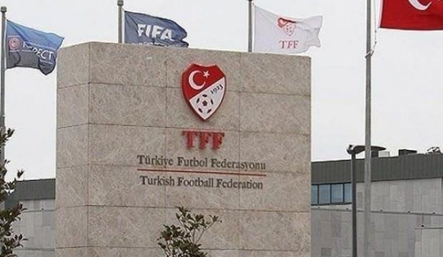 PFDK'dan Süper Lig'de 6 takıma ceza!