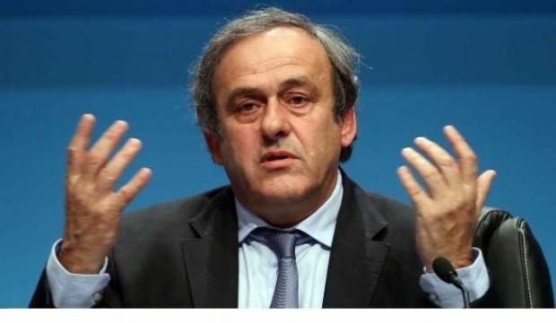 Platini'den VAR sistemi için şok sözler!