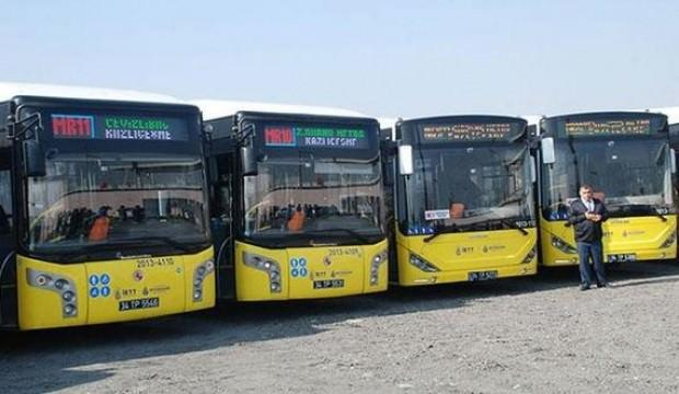Ramazan için özel otobüs hatları yollarda!