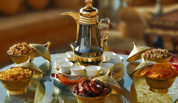 Ramazan'da metabolizmanızı hızlandıracak 6 besin