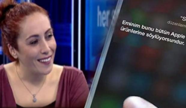 'Türk Siri' dava açmıştı: Apple haklı bulundu