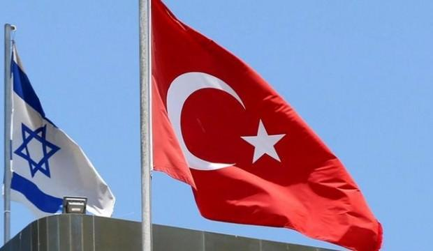 Türkiye'den bir İsrail hamlesi daha!