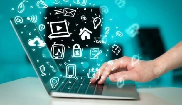 Türksat'tan sınırsız internet müjdesi!