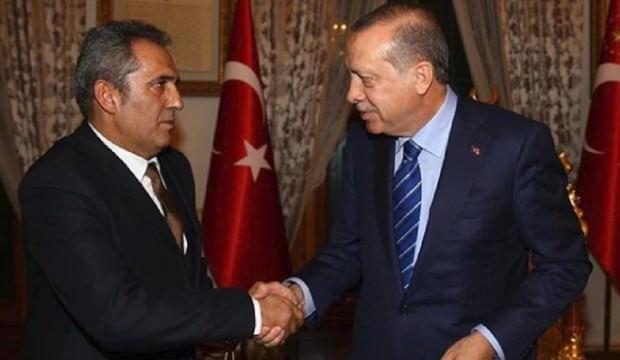 Yavuz Bingöl Cumhurbaşkanı Erdoğan'a şarkı yazdı