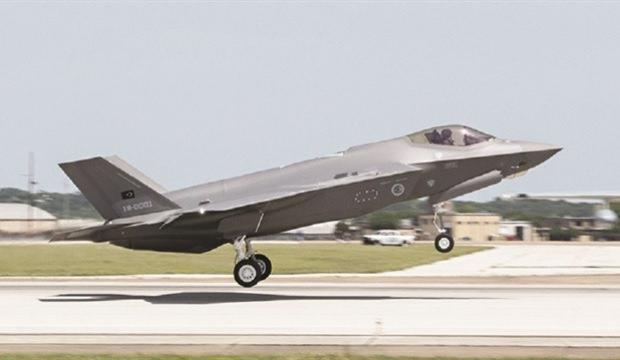 ABD'nin olası 'F-35 ambargosuna' alternatif hazır!